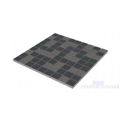 Мозаика 3х3 (сетка 30х30) двухцветная