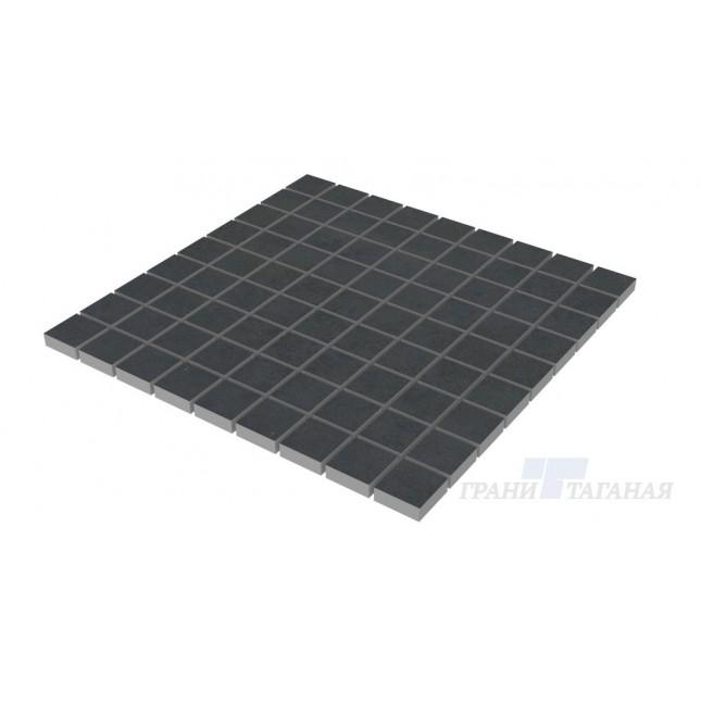 Мозаика 3х3 (сетка 30х30) одноцветная