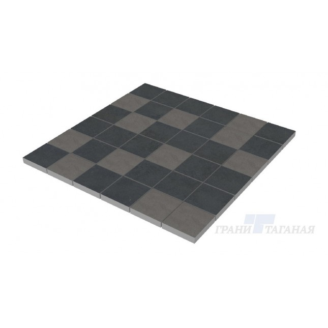 Мозаика 5х5 (сетка 30х30) двухцветная